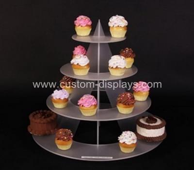 4 tier dessert stand
