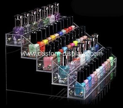 5 tier nail polish rack