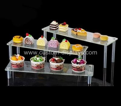 Food display stands