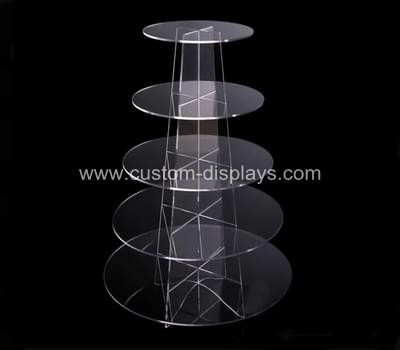 5 tier cake stand