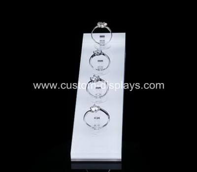 Ring display holder