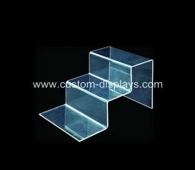 Acrylic stairs