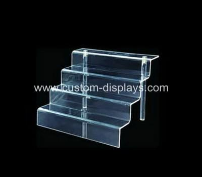 Acrylic stairs Riser