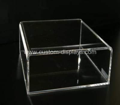 Acrylic computer stand