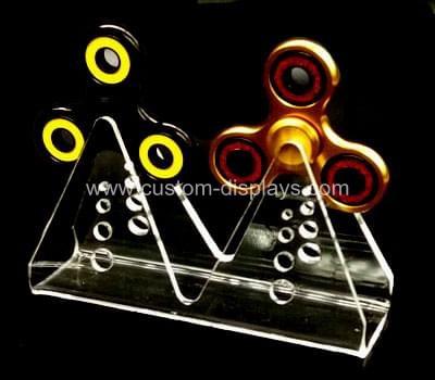 Finger spinner display cot-034