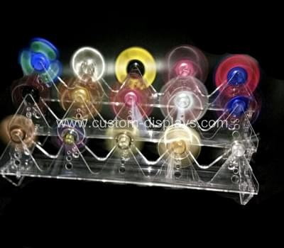 cot-037-2 Finger spinner display rack