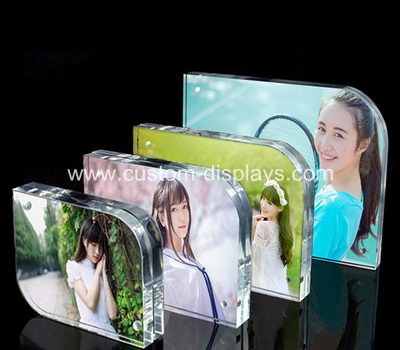 Acrylic picture frames