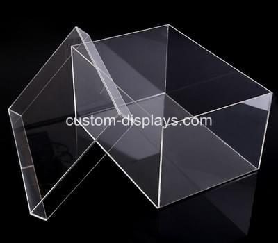 CAB-053 Acrylic shoe box