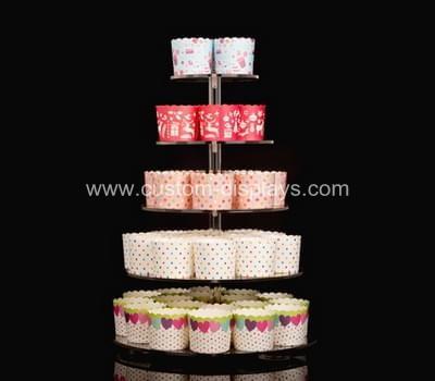 Custom cupcake stand