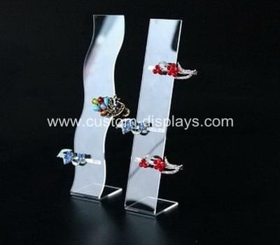 Hair clip display stand