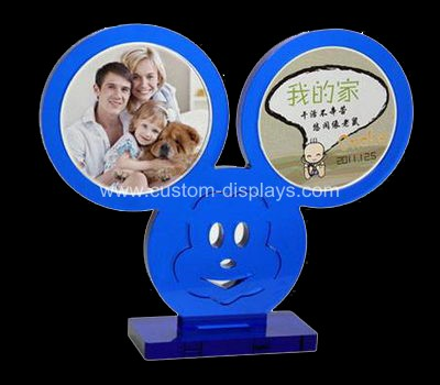 Mickey mouse picture frame