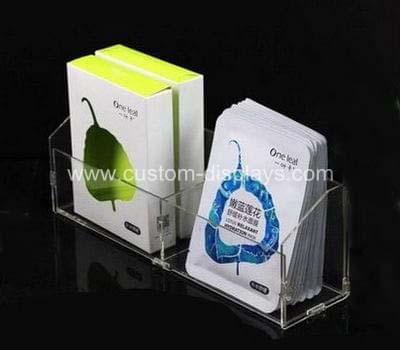 Facial mask holder