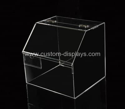 Bulk candy containers