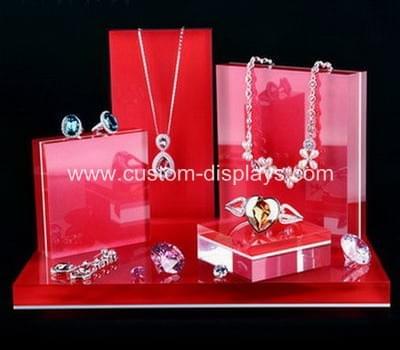 Necklace display ideas