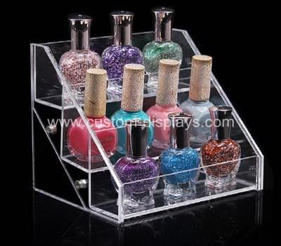 Nail varnish stand