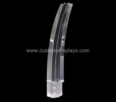 Custom acrylic furniture legs