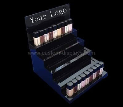 Lipstick display stand