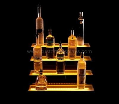 CWD-030-1 Led liquor bottle display