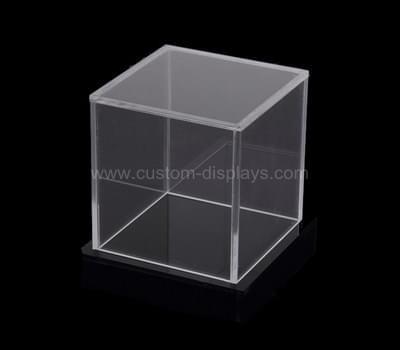 Custom acrylic box