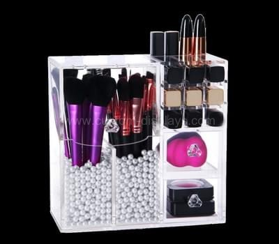 Makeup storage organizer