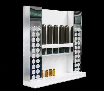 Makeup rack display