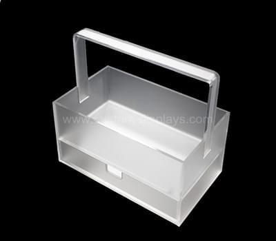 CAB-084-1 Acrylic basket