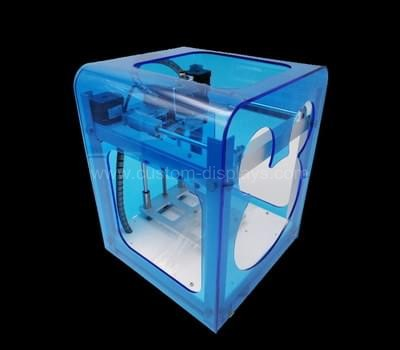 Acrylic hood for 3D printer