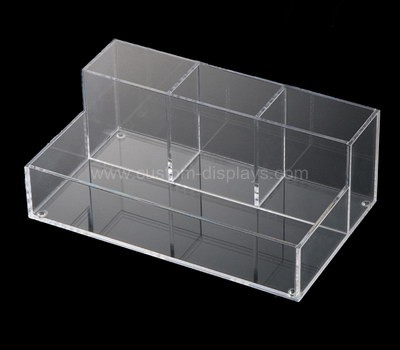 Plexiglass containers