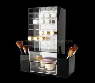 Cosmetic organizer box