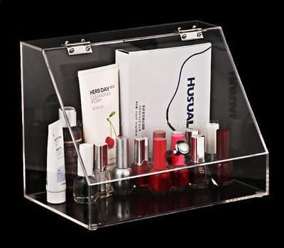 Acrylic organize box
