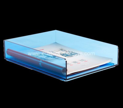 CBH-077-2 Acrylic file tray