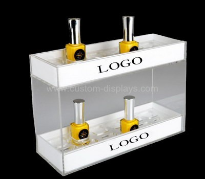 Cosmetic displays wholesale