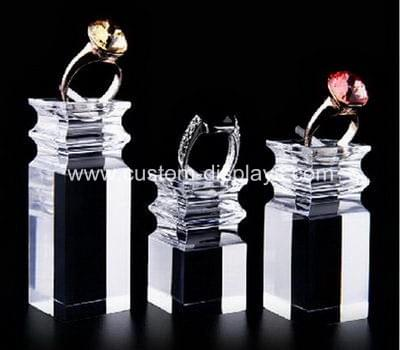Ring display stand