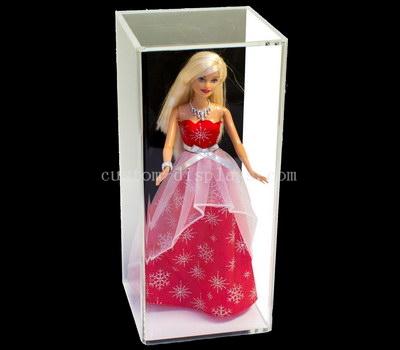 Acrylic toy display box