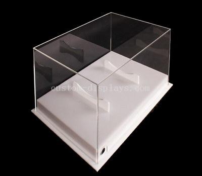 Perspex display box