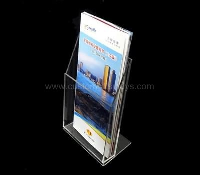 Brochure display holder
