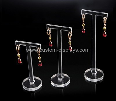 Jewelry display stands