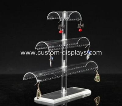Jewellery earring display stands