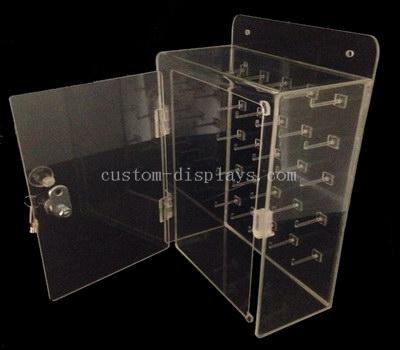 Acrylic key box