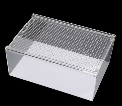 CAB-118-1 Acrylic reptile display box