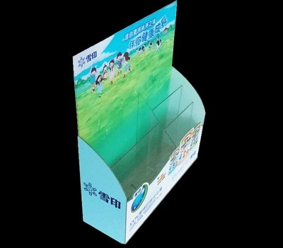Leaflet display stand