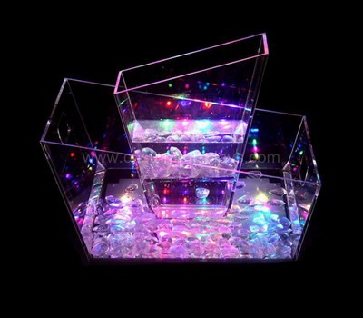 CFD-081-2 Led light ice bucket