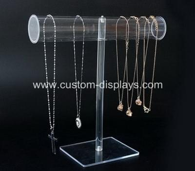 Necklace stand organizer