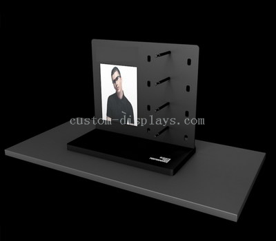Display stand factory