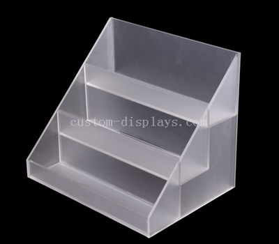 COT-102-1 Acrylic tiered display