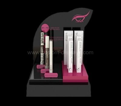 Eyebrow products display stands