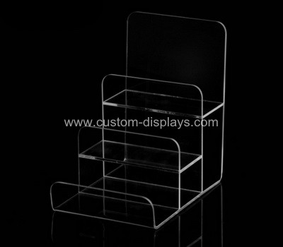 Wallet display stand