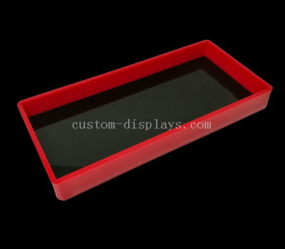 Acrylic tray manufacturers