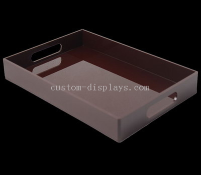 CAT-022 Perspex serving trays