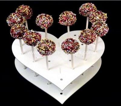 Lollipop display stand